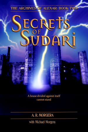 Secrets of Sudari
